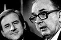Jerry Falwell and Jesse Helms