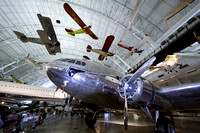Steven F. Udvar-Hazy Center, Smithsonian Air and Space Museum, Chantilly, Virginia