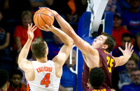 Loyola Chicago v. Florida Gators Men's Basketball